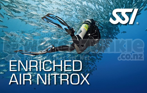 Enriched Air Nitrox Specialty