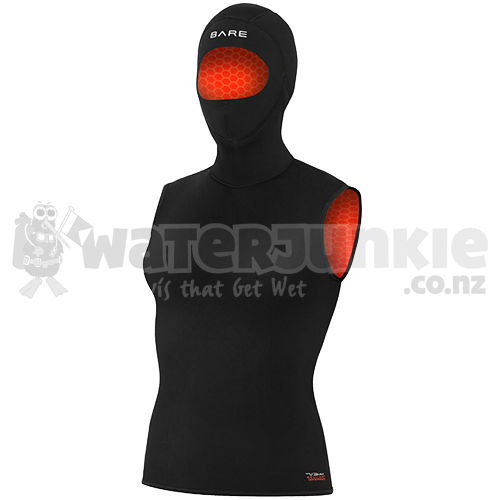 Womens Ultrawarmth Vest