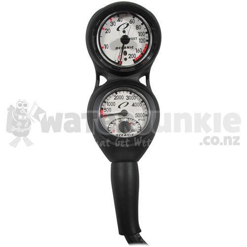 Gauges & Compasses