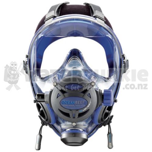 Ocean Reef G.Diver Full Face Mask (Multiple Colours)