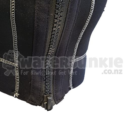 Pinnacle Drysuit Hood 7mm Merino Lined