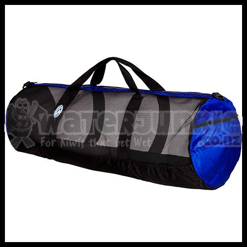Stahlsac Mesh Duffel Bag