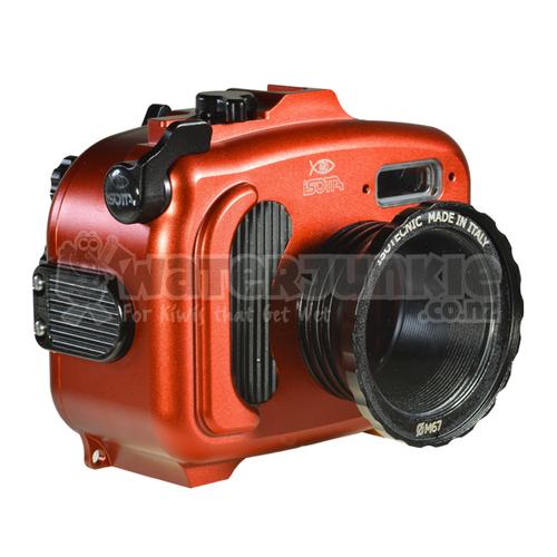 Isotta Canon S120 Housing