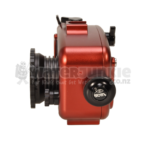 Isotta Cannon S110 Housing