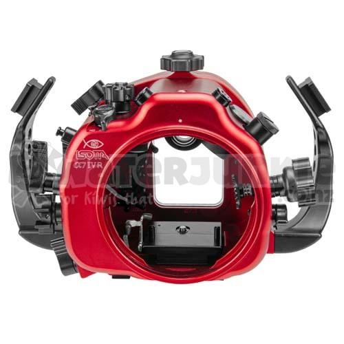 Alpha 7R IV Underwater Housing