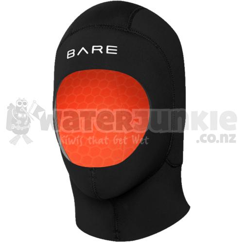 Bare 7mm Dryhood