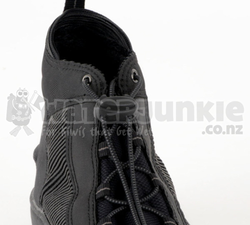 Bare Force 1 Boot