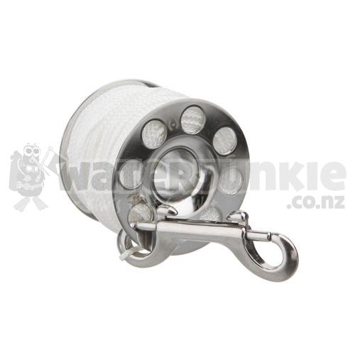 Hollis Stainless Steel Finger Spool 150