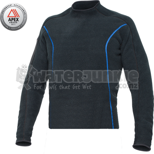 Bare SB System Mid Layer Top Mens