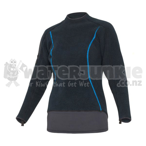 Bare SB System Mid Layer Top Womens