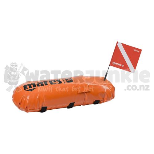 Mares Hydro Torpedo Buoy Large