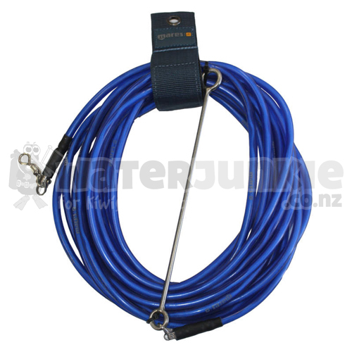 Mares Floatline With Stainless Speed Needle 10m