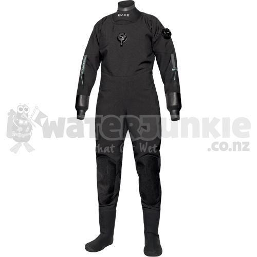 Bare Aqua-Trek 1 ProDry Drysuit Female