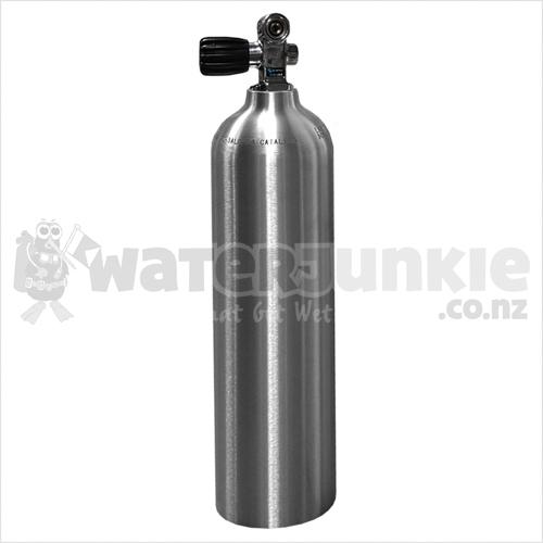 2.7L Catalina Aluminum Cylinder