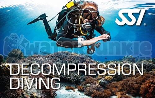 SSI Decompression Procedures