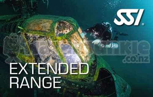 SSI Extended Range Upgrade