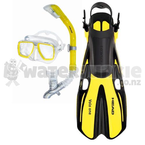 Mares Marlin Volo Snorkeling Set