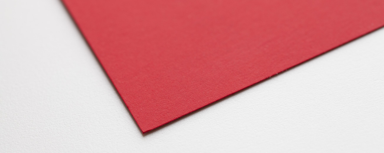 Paperlust Red