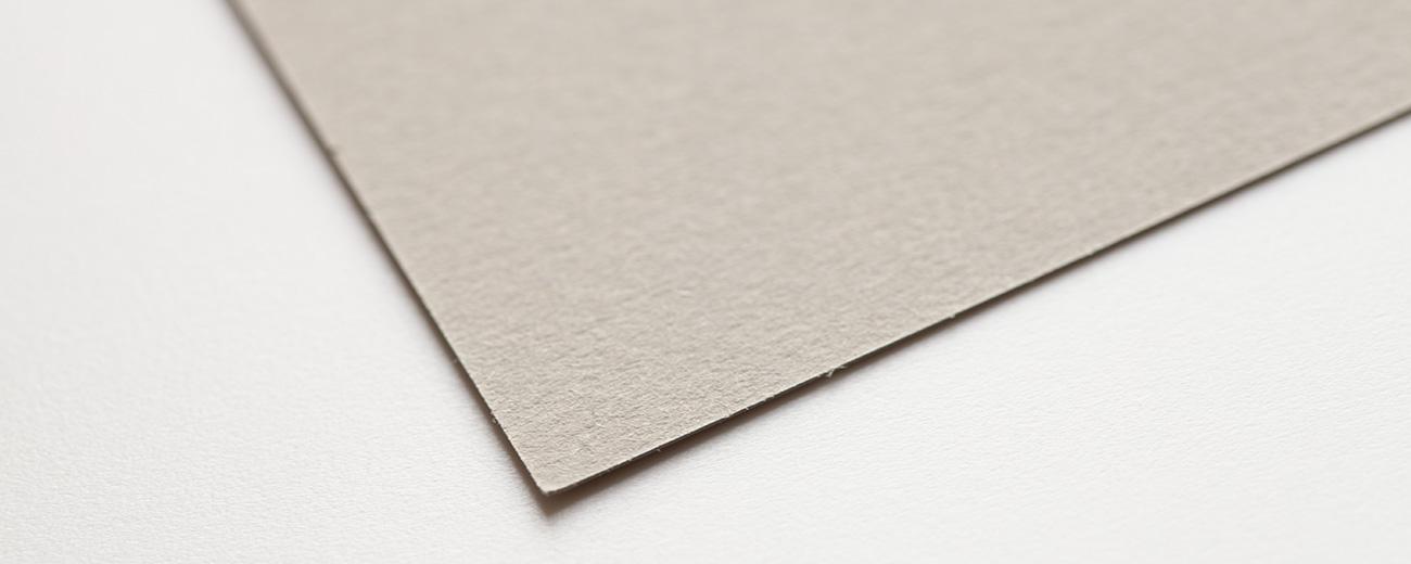 Paperlust Grey