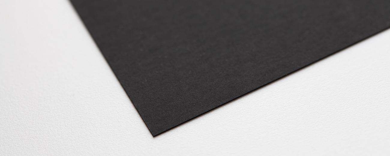 Paperlust Black