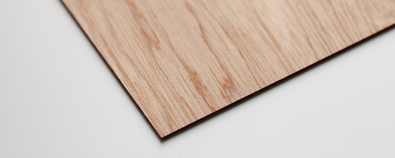 Paperlust Fijian Cedar