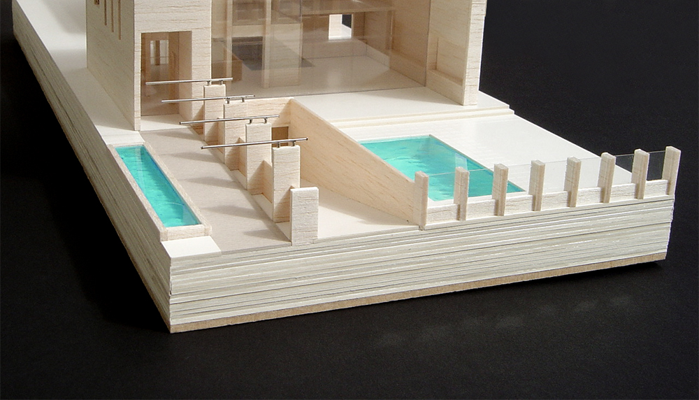 Why I Make Architectural Models Architecture Paul Hofman