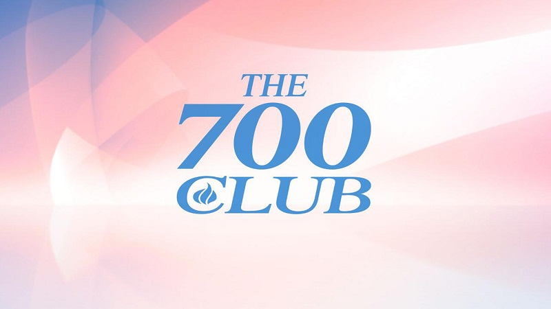 The 700 Club, The 700 Club, Season 2019 Episode 201