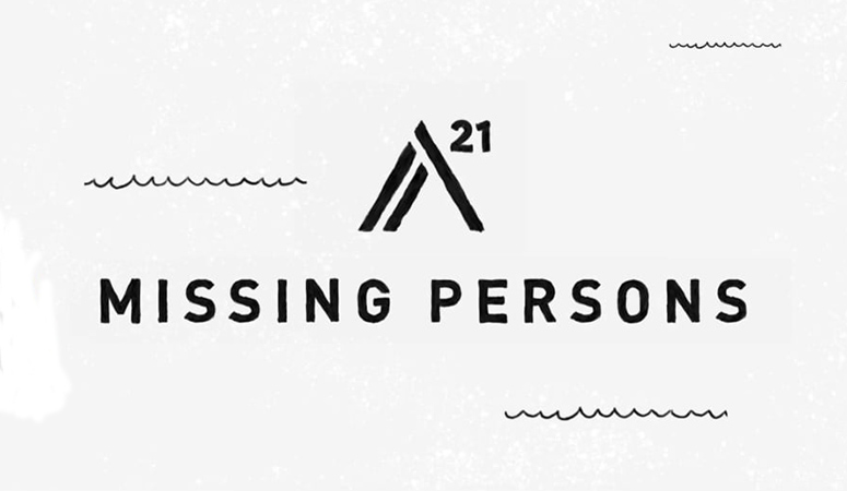 A21 Missing Persons