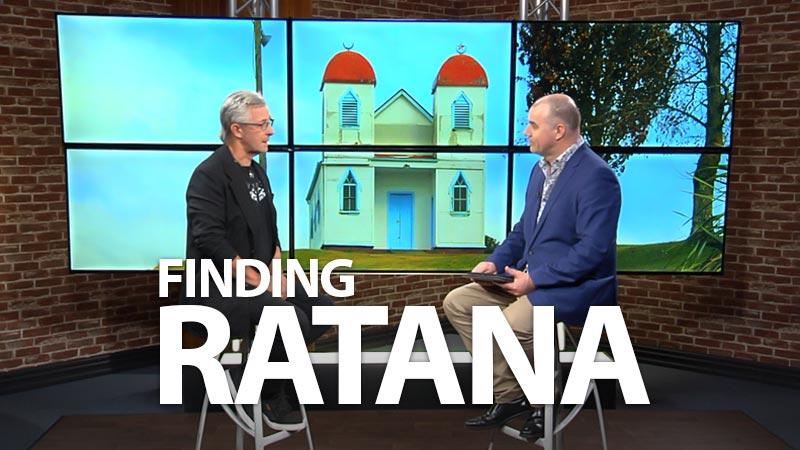 Finding Ratana