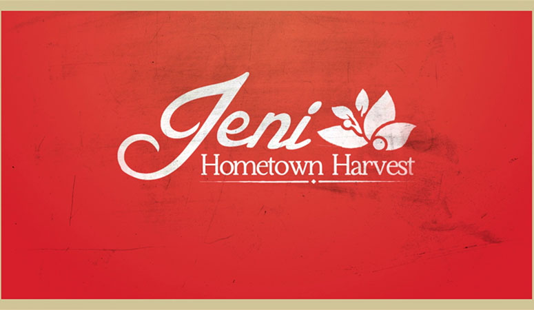 Jeni: Hometown Harvest