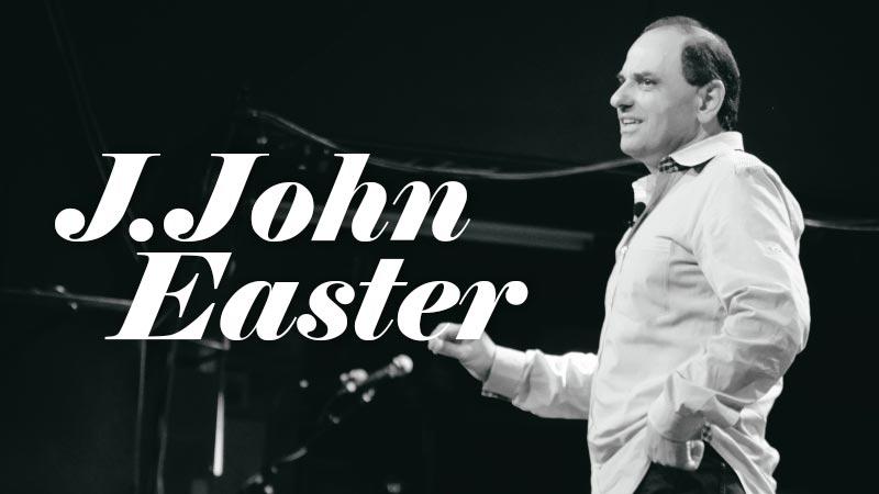 J. John Easter