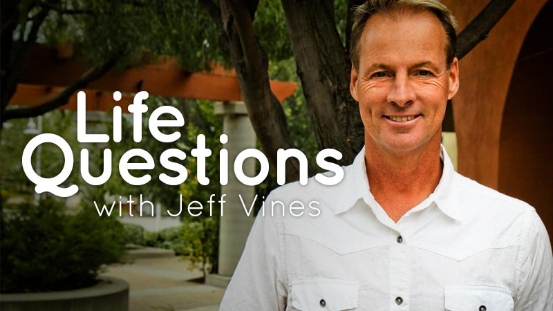 Life Questions, Life Questions, Season 1 Episode 263