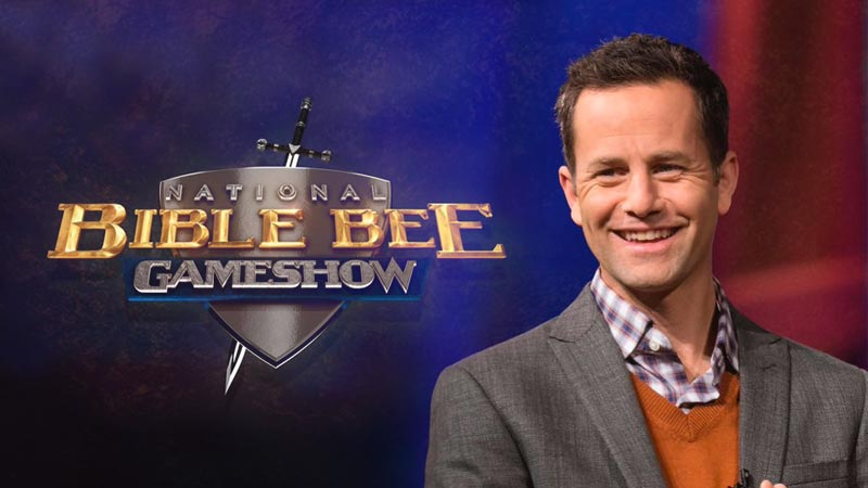 National Bible Bee Gameshow