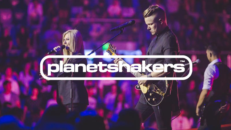 Planetshakers TV, Season 2 Episode 13