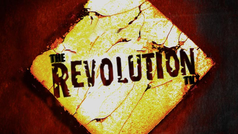 Revolution TV, Revolution TV, Season 1 Episode 40