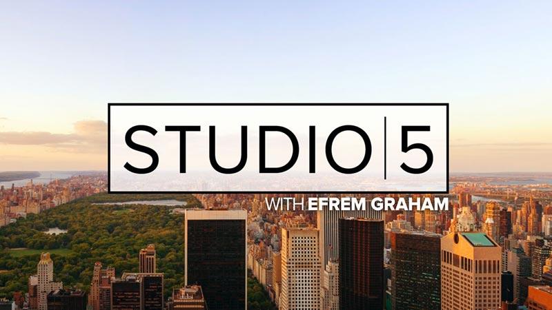 Studio 5, Studio 5, Season 2020 Episode 29