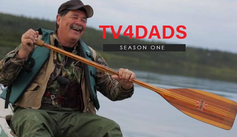 TV4DADS: Montana Man Camp