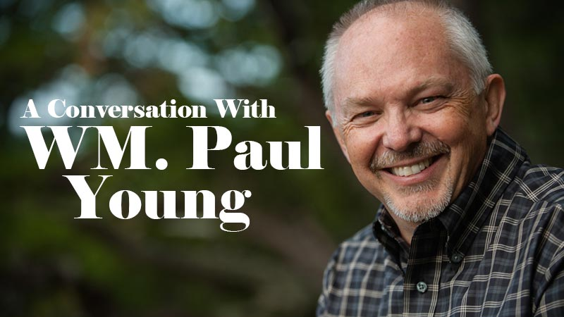 A Conversation with Paul Young