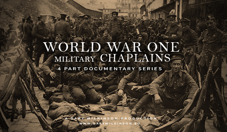 WWI Military Chaplains