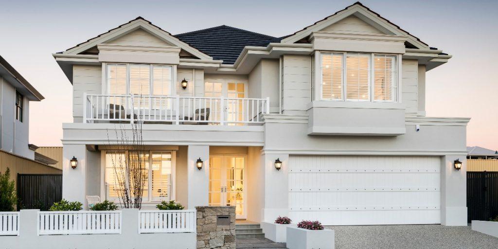 Classic Cape Cod Home Designs For Australia Stannard Homes
