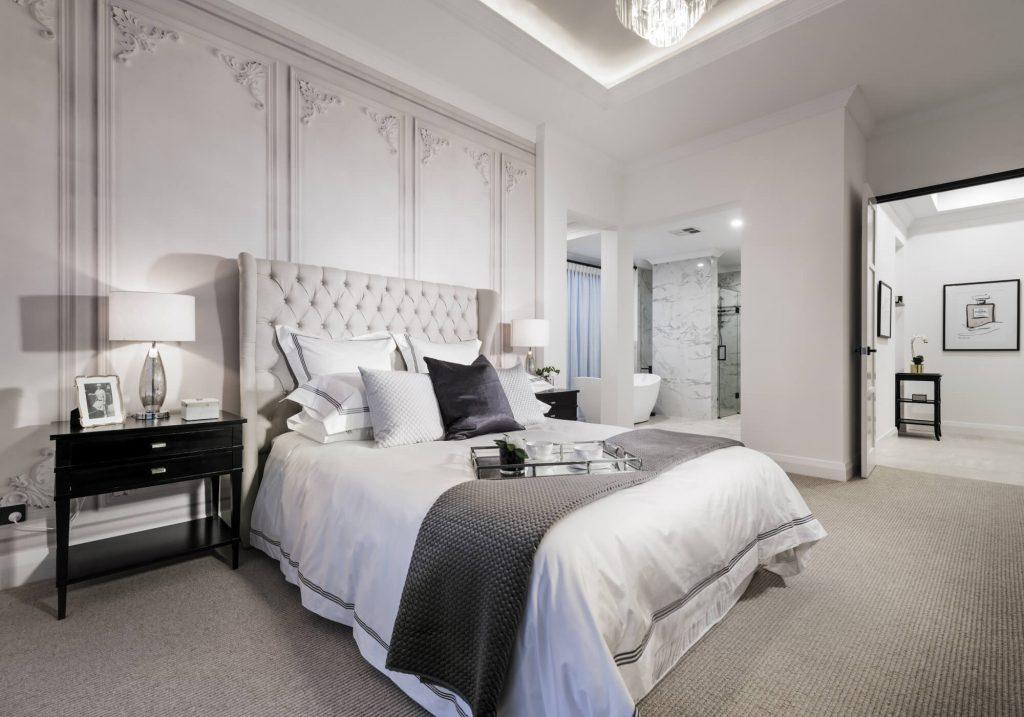 coco style bedroom