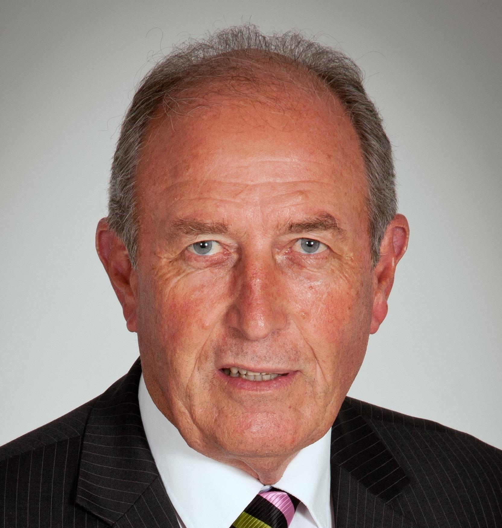 Image of Bevan Roberts