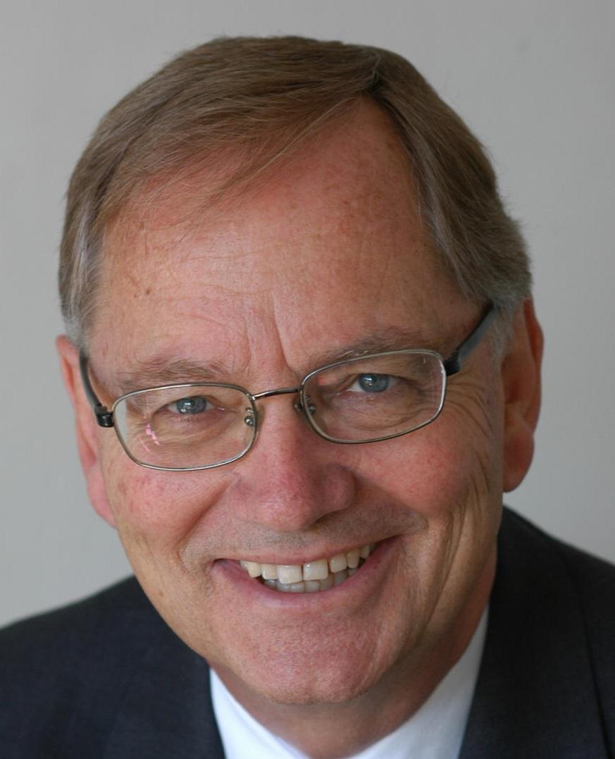 Image of Peter Miller