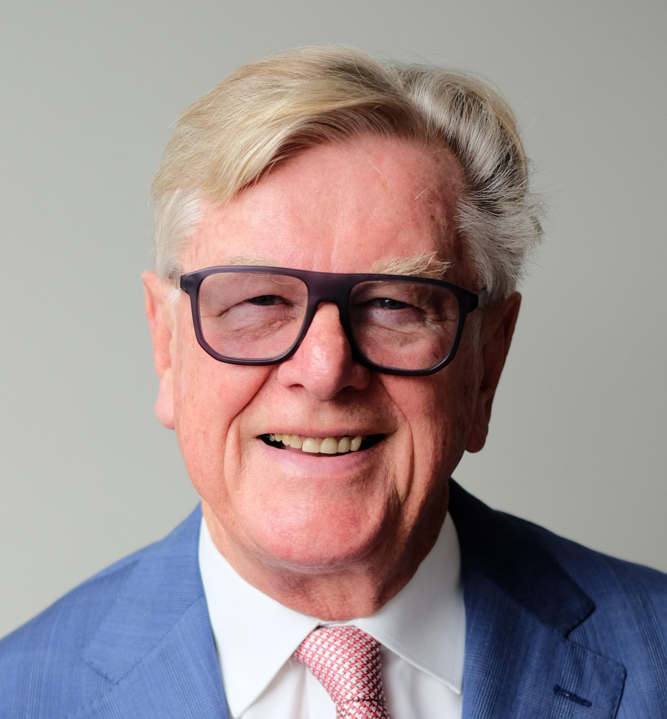 Image of David Wyndham