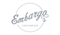 Embargo Container Bar