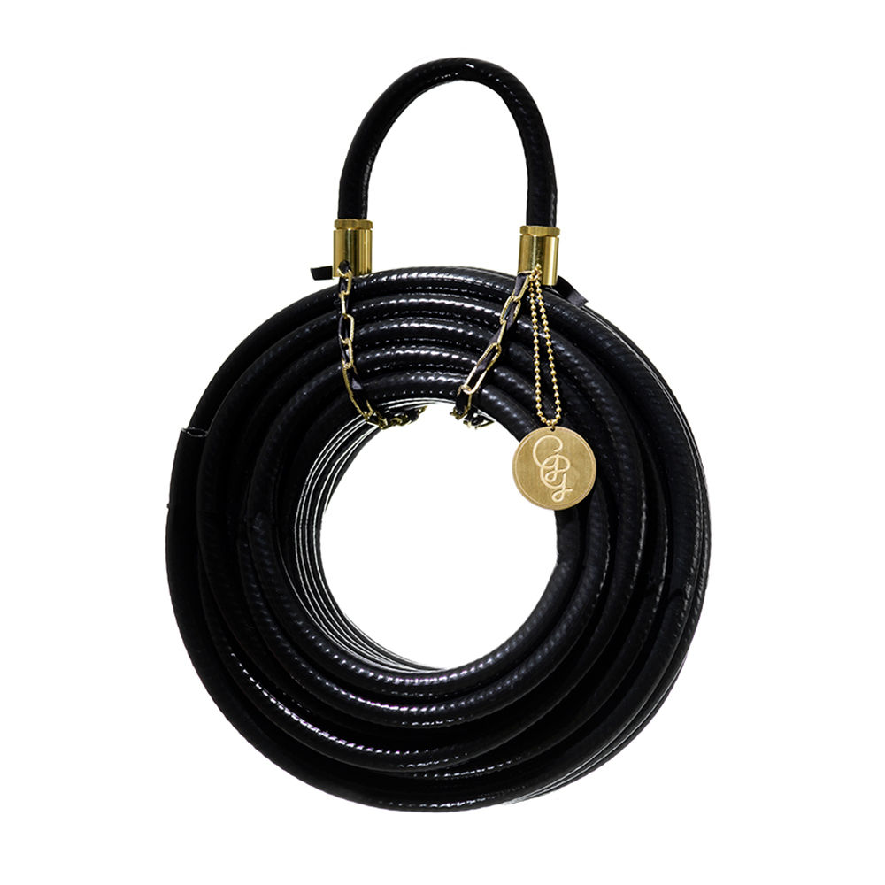 Garden Glory Hose Black 1000. Click To Expand