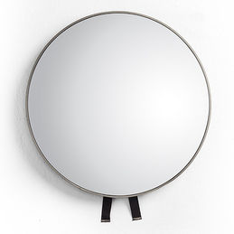 oii fire planket mirror made by pen titanium 1000