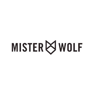 Mister Wolf products sold at top3 by design