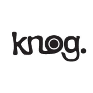 Knog products sold at top3 by design