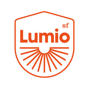 Lumio products sold at top3 by design